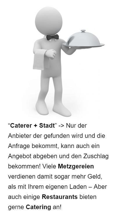 Caterer-SEO für  Leobersdorf