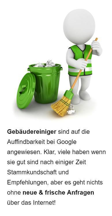 Marketing für Gebäuderreiniger in  Leobersdorf