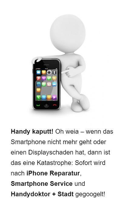 Handy / Mobiles SEO in 2544 Leobersdorf
