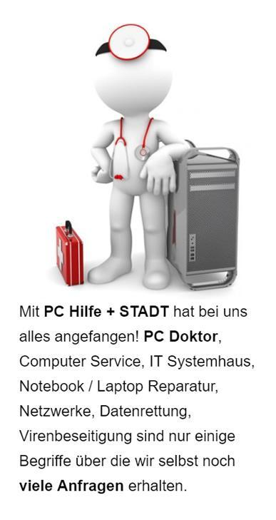 PC, Computer IT-Service SEO in  Leobersdorf