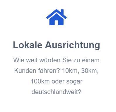 Werbeagentur mit lokaler SEO Ausrichtung in  Leobersdorf