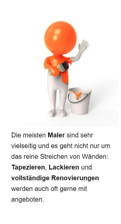 Maler Web Marketing in  Leobersdorf