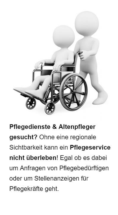Pflegedienste Suchmaschinen Optimierung für  Leobersdorf