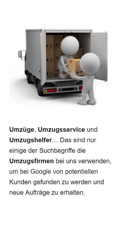 SEO Umzugsservice für 2544 Leobersdorf