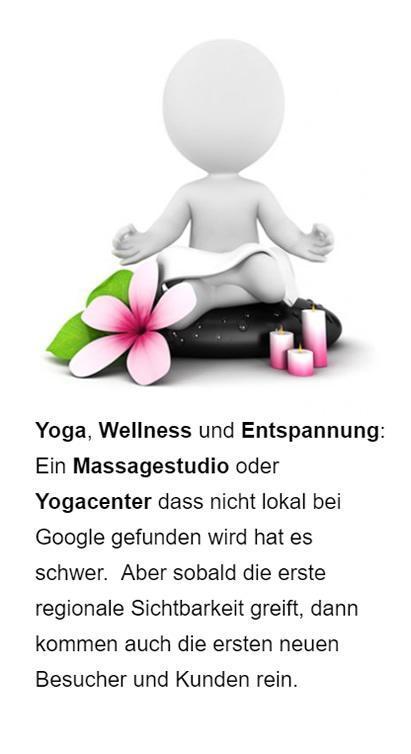 Yoga Wellness Online Marketing aus  Leobersdorf