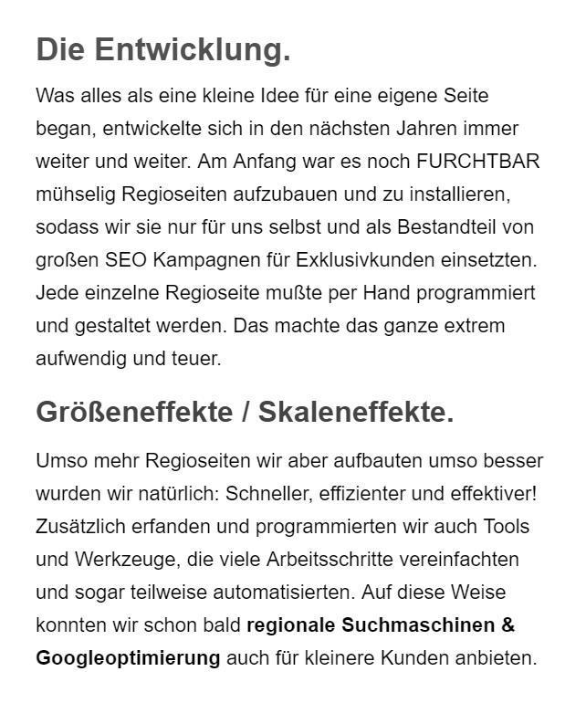 Günstige Suchmaschinenoptimierung in  Leobersdorf